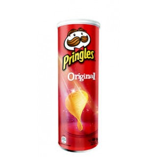 Potato Crisps - Original - 40g x 12 (carton)
