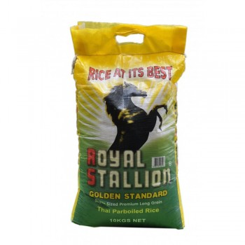Rice - Royal Stallion (25kg)