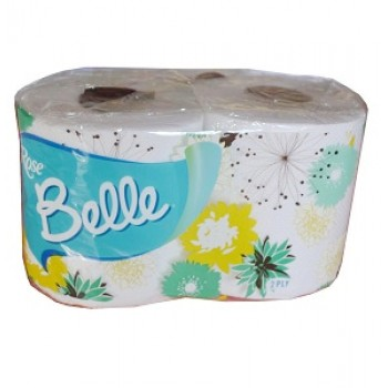 Rose Belle Tissue carton by 48