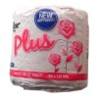 Rose Toilet Tissue