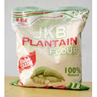 JKB Plantain Flour 0.9kg