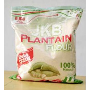 Plantain Flour 0.9kg
