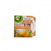 Air Wick Stick Up Freshners Aroma Gel Citrus