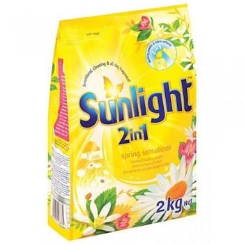 Sunlight Detergent - 900kg