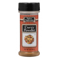 Curry powder 152g -Supreme
