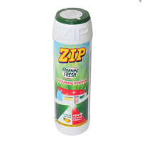 Zip (Morning Fresh) Scouring Powder 500g x 3