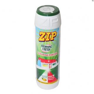 Zip (Morning Fresh) Scouring Powder 500g x 3